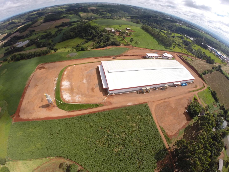 IMOBAL investe em nova fábrica em São Miguel do Oeste-SC
