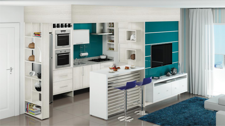 Cozinha Ártico