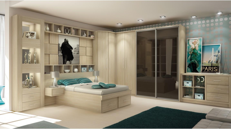 Dormitório Acácia
