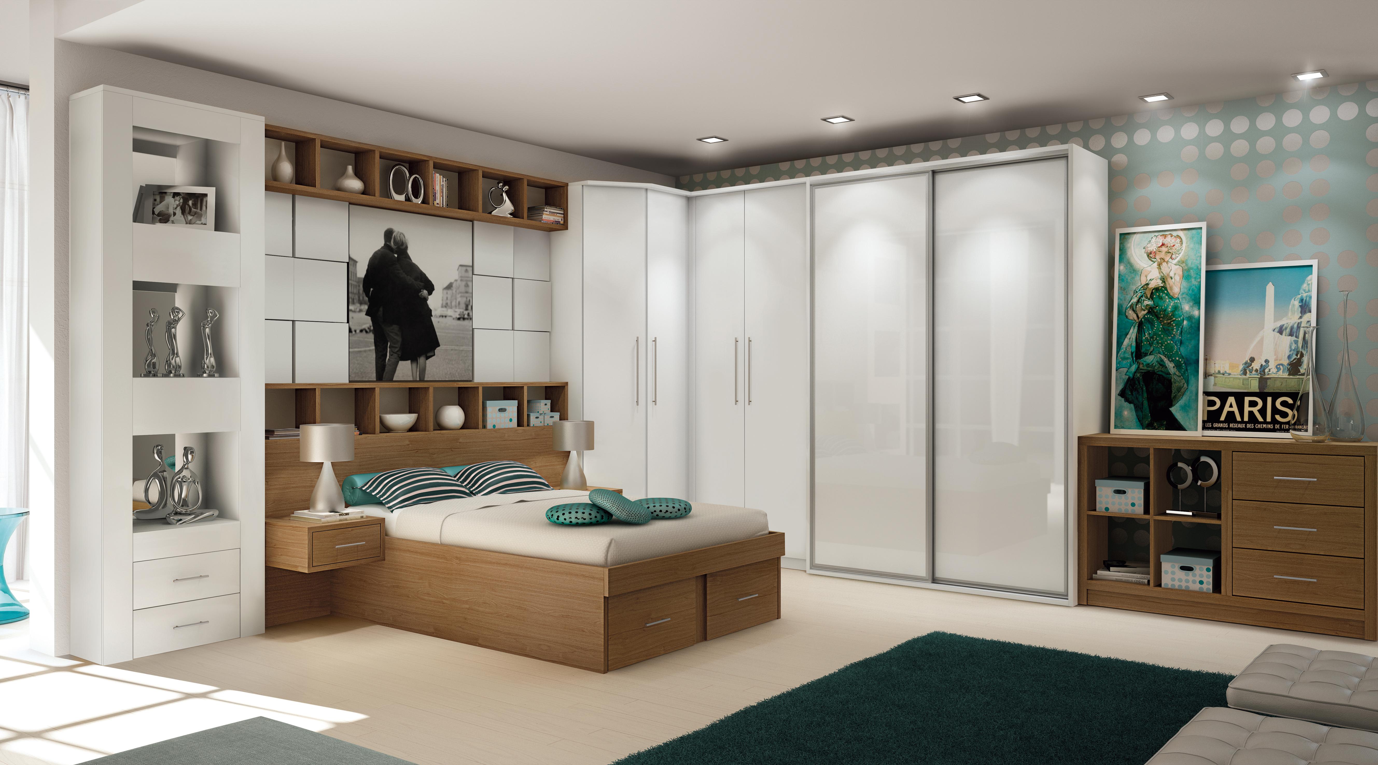 Dormitório Polo