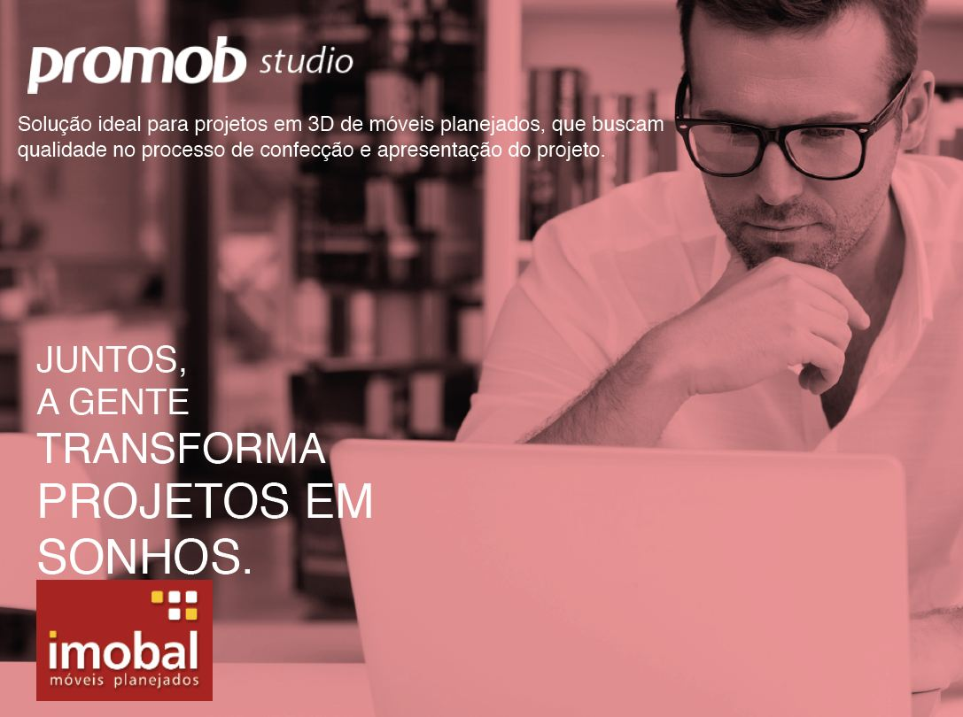 PROMOB STUDIO IMOBAL