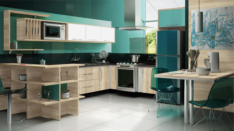Cozinha Passadena